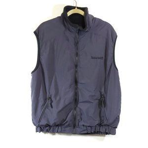 Timberland Weatherproof Fleece Lined Vest